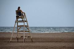 Delta del Ebro (Itinerari Camper) Tags: travel beach spain camper viaggi beachfront spagna itinerari