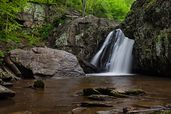 Kilgore Falls (vincestamey) Tags: park nature creek river waterfall maryland falls waterfalls kilgorefalls vincestamey