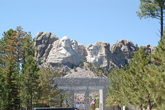 Mount Rushmore 1 (brittreints) Tags: southdakota mountrushmore