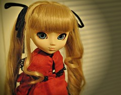 (DolliePhotographer15) Tags: dolls planning pullip rozen maiden jun shinku