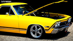 El Yellow SS (Clutch Photography) Tags: dodge ford gm classic car cannon mark ii clutch photography rims cars camaro show red community auto automobile art family friend father story digital game hot jefferson junkies killer landscape calm v8 love body beautiful mopar motor mutt man men money muscle member wisconsin wheels 35mm eye rumble rod road reflection team usa old outside productions party power person place part