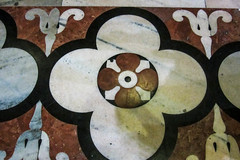 Beautiful Marble Floor (Jocey K) Tags: italy milan detail church architecture buildings tour floor cathedral details designs marble cathedralquot quotcosmos 6330quot quotmilan