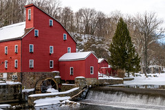 20110204_2747.jpg (RGarey) Tags: new mill newjersey clinton places jersey clintonmill rlgphotossmugmugcom