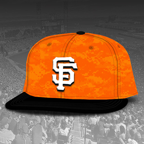 sf memorial day hat