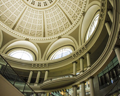 _DSC2998 (cincyflygrrl) Tags: sanfrancisco cupola marketstreet rotunda westfield