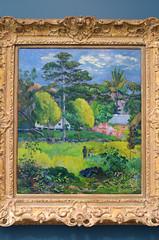 風景 Paysage (ELCAN KE-7A) Tags: paris france museum pentax musée フランス orangerie 美術館 パリ ペンタックス 2013 k−5 オランジュリー