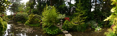 Japanese pano (Angeldust999) Tags: gardens outside nikon d800 1635 uwa comptonacres ultrawideangle nikond800 1635f4