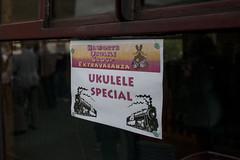 Ukulele Express (jackharrybill) Tags: festival ukulele huge haworth jackharrybill