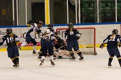 IMG_4237 (Armborg) Tags: girls sweden icehockey 98 u18 ishockey selects