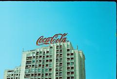 (Nemanja Vukmanovi) Tags: cocacola