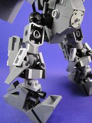 MDX - HAIIRO (Messymaru) Tags: original robot lego weapon armored core mecha mech moc messymaru mdxhaiiro