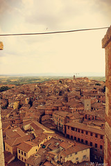 Siena (Marina Luengo Gallego) Tags: italia tuscany siena toscana