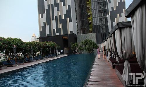2013 Bangkok Thailand Trip Day 6