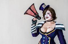 DC2013_BL2Moxxie-1 (whatamandamade) Tags: cosplay bellechere moxxie borderlands2