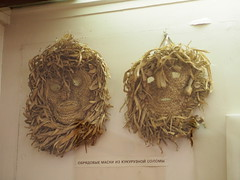 Kunstkamera, St Petersburg (ChihPing) Tags: travel museum stpetersburg island russia petersburg olympus omd  vasilyevsky    kunstkamera em5