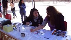 Voluntarios País  Operativo de Salud en Caldera, Freirina y Chañara. Atacama 2013 c