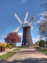 Holgate Windmill 36