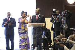 Transform Africa Summit 2013- Day 2 -Kigali, 29 October 2013 (Rwanda Government) Tags: africa smart youth technology southsudan internet kigali rwanda uganda mali itu development broadband burkinafaso gabon ict kagame presidentkagame transformafrica transformafricasummit