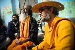 Baul (Leonid Plotkin) Tags: musician music india asia traditional religion tradition spiritual folkmusic bengal fakir mystic westbengal baul mysticism folkmusician naihatti