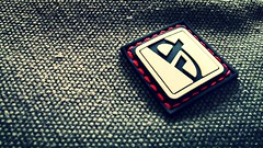 DA (Z Nieland) Tags: art zach logo photography one deviant bookbag htc nieland flickrandroidapp:filter=none