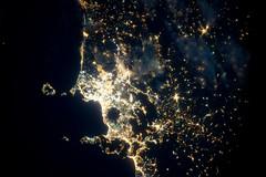 Naples, Italy (europeanspaceagency) Tags: italy nighttime naples iss internationalspacestation nightpod