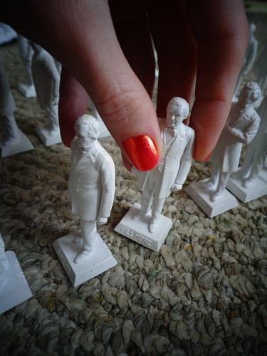 Tiny U.S. Presidents