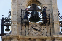 AYUNTAMIENTO DE ASTORGA (Esteban Martinez53) Tags: verano2012