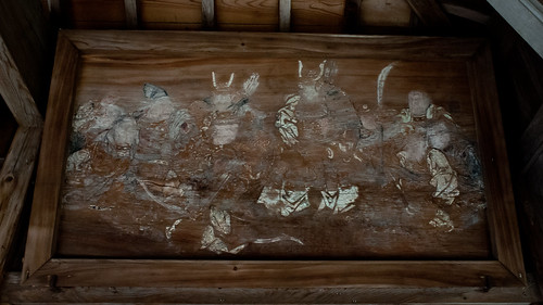 20131215_235  Osake-Shrine, Sakoshi [ Ako-shi, Hyogo, JP ] | 大避神社、坂越(さこし)兵庫県赤穂市