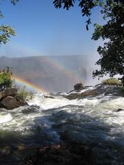 186 (aishe's photography) Tags: park water river that wasser wasserfall smoke victoria falls national waterfalls 2008 parc zambia mosi zambezi oa livingstone flle thunders tunja sambesi sambia wasserflle flusss