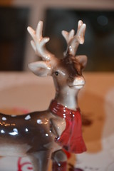 Deer (MissLilieDolly) Tags: santa christmas light tree ball de bright suspension decoration garland deer collection figure fir hanging characters claus dolly figurine nol miss lilie dcoration guirlande sapin boule pre cerf personnage lumineuse missliliedolly