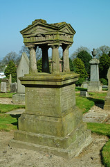 Architecture (john_mullin) Tags: cemeteries history cemetery grave graveyard scotland headstone perthshire scottish graves perth gravestone marker historical markings burialground mortality socialhistory