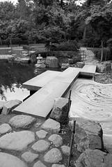 KyotoGardenHollandPark 44 E W 045 (laurencemackman) Tags: kyotogarden hollandpark london japanesegarden nature water landscape japan garden architecture black white 京都 キヨトウ ガーデンス kyoto イギリス ロンドン 公園 ニコン nikon d60