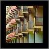 Schön sind sie nicht....  (They are not beautiful....) (alfred.hausberger) Tags: hotel bad architektur niederbayern strukturen betonklotz verdichtung updatecollection grüssing