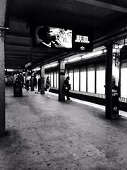 QuestLove (gzone77) Tags: street nyc newyorkcity people ny brooklyn train subway random roots williamsburg questlove