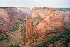 Spider Rock (rw260) Tags: arizona usa unitedstates navajo canyondechelly nationalmonument 2012 chinle