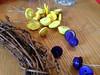 IMG_3453 (2B AnnaB) Tags: fun spring buttons wreath buttonwreath