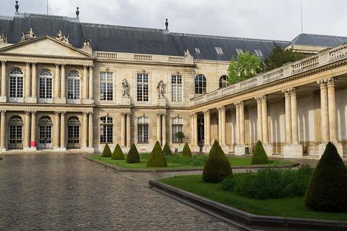 Paris 2014 - Archives
