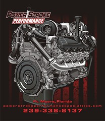 "Power Stroke Performance Specialties - Ft. Myers, FL • <a style=""font-size:0.8em;"" href=""http://www.flickr.com/photos/39998102@N07/14175654876/"" target=""_blank"">View on Flickr</a>"