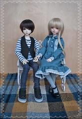(Nichiko-chan) Tags: hal luts yuz dollzone