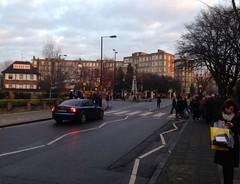 London Views (Ted & John Koston) Tags: street uk england london crossing beatles abbeyroad crosswalk