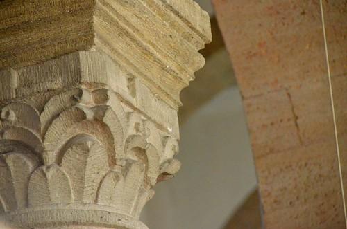 Huysburg (Saxe-Anhalt), abbatiale bénédictine  - 07