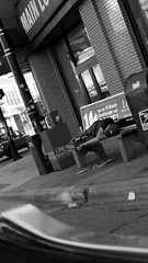 Chicago Struggling (Hugasio Soto) Tags: chicago photography homeless chiraq struggling