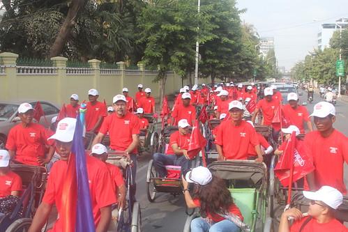 International Condom Day 2015: Cambodia