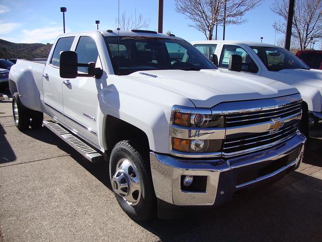 chevrolet truck 4x4 diesel chevy silverado duramax prescottaz chevy3500hd 2015chevysilverado