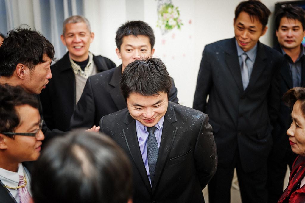 明政&安琳Wedding-178