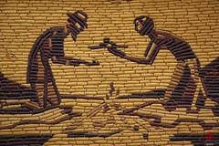 Mitchell Corn Palace, South Dakota (Mark Kaletka) Tags: southdakota corn native sd indians mitchell pioneers nativeamericans cornpalace