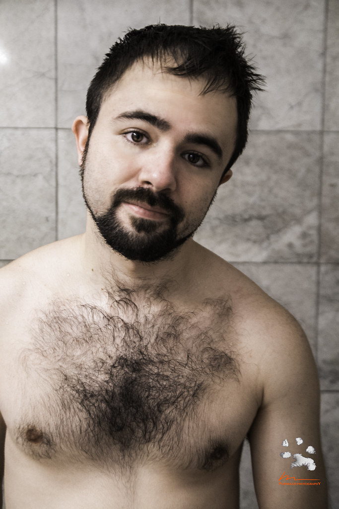 Vid. Fucking Hairy men in the shower hot.  Shit