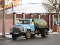 ГАЗ-53 (stanislavkruglove) Tags: truck 53 2015 pavlodar газ павлодар