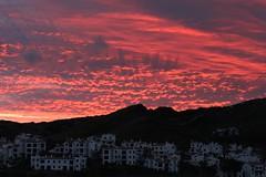 2016 04 CALA TIRANT Minorque Espagne_90576 Lever de soleil (chamane45) Tags: sunrise paysage espagne leverdesoleil salidadelsol minorque