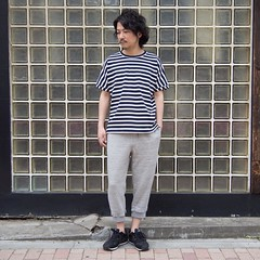 May 03, 2016 at 01:51PM (audience_jp) Tags: fashion japan shop tokyo audience snap  madeinjapan kouenji  t coordinate ootd nowavailable      audienceshop  t t upscapeaudience t aud1791 aud3341